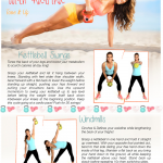 Printable Kettlebell Workouts: Swings & Windmills
